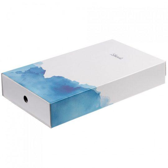 Коробка Sherst, белая