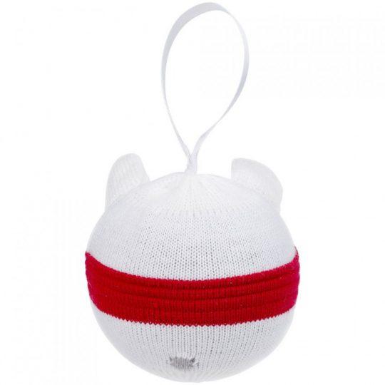 Елочный шар «Мишка»