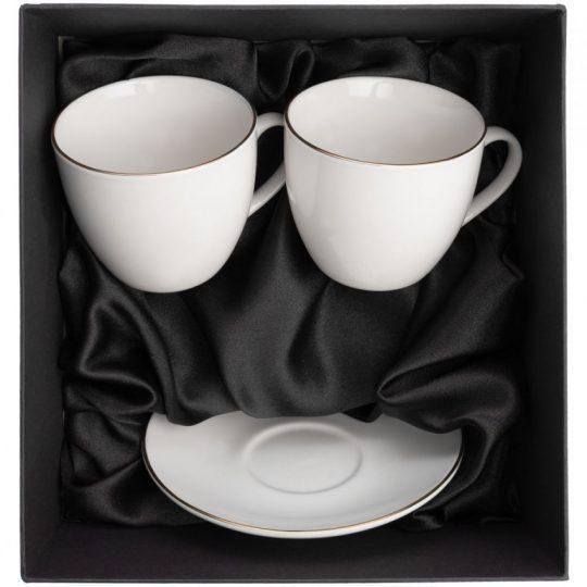 Сервиз чайный Mansion на 2 персоны, малый