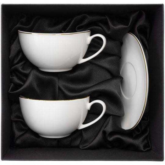 Сервиз чайный Mansion на 2 персоны, большой