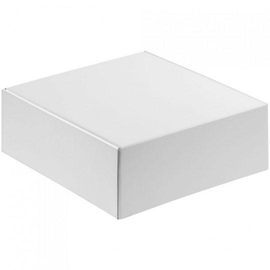 Коробка Enorme с ложементом для пледа и бокалов