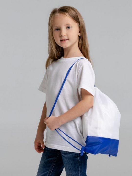 Рюкзак детский Classna, белый с красным