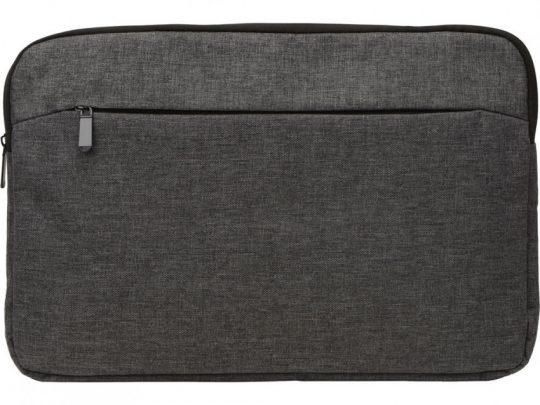 Чехол Planar для ноутбука 15.6, серый, арт. 023843103