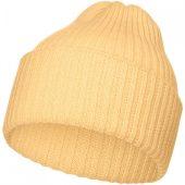 Шапка Capris, желтая