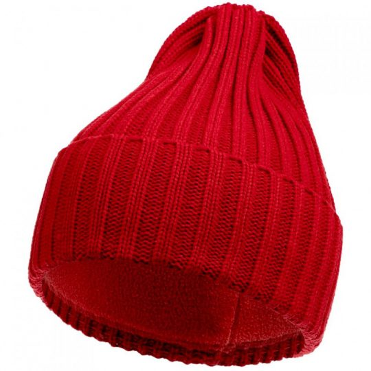 Шапка Norfold, красная