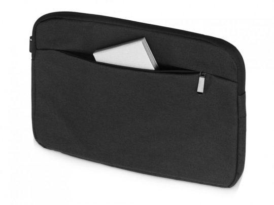 Чехол Planar для ноутбука 13.3, черный, арт. 023843403