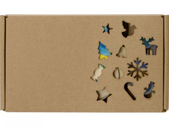 Подарочный набор для раскрашивания Christmas Toys, арт. 023843503