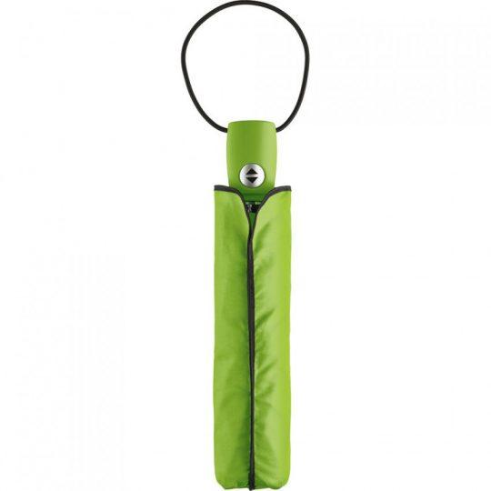 Зонт складной AOC, зеленое яблоко