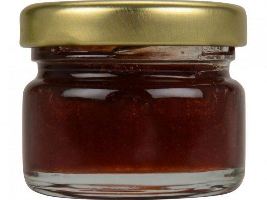 Подарочный набор Варенье в домике, клубничное варенье с мятой 25 мл, арт. 023814103