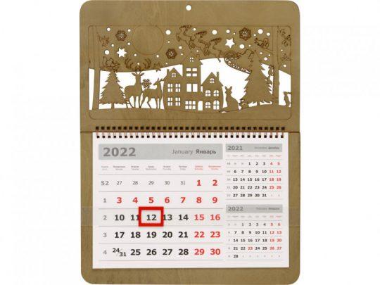 Новогодний календарь на 2022 год, арт. 023811503