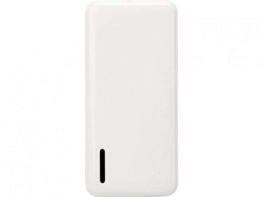 Внешний аккумулятор Evolt Mini-5, 5000 mAh, белый, арт. 023810703