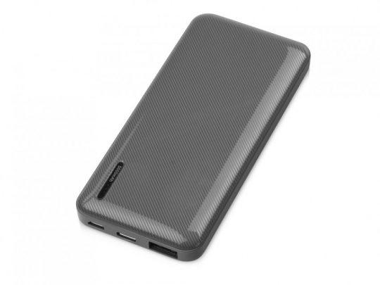 Внешний аккумулятор Evolt Mini-5, 5000 mAh, серый, арт. 023810603