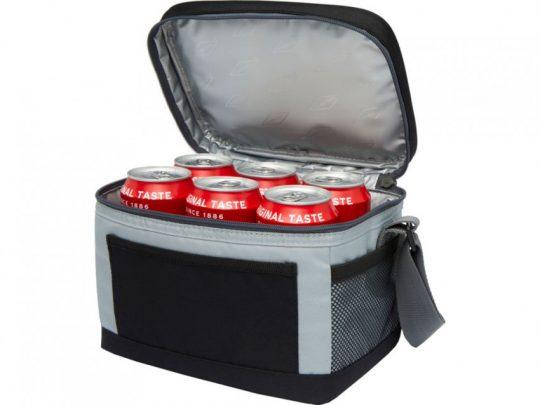Сумка-холодильник Heritage на 6 банок, арт. 023846403
