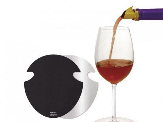 Набор аксессуаров для вина Nigota, черный, арт. 023811303