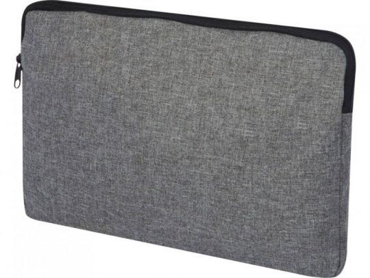 Чехол для ноутбука Hoss 13, серый, арт. 023846103