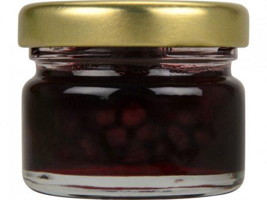Подарочный набор Варенье в домике, вишневое варенье 25 мл, арт. 023813903