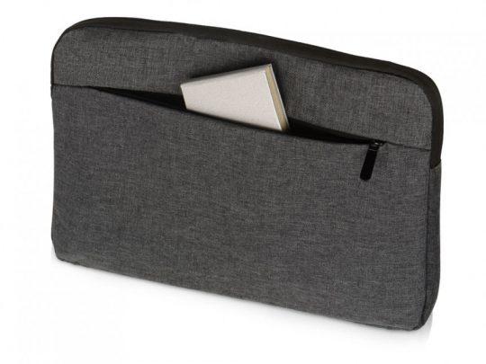 Чехол Planar для ноутбука 13.3, серый, арт. 023843303